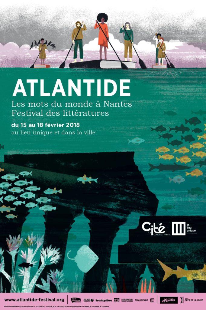 Affiche-ATLANTIDE-20x30cm