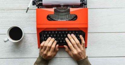 La Plume et le clavier